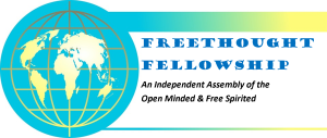 Freethought Sunday banner