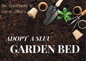 SLUU Community Garden